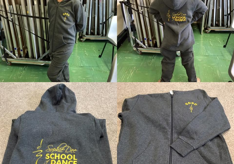 Uniform Shop and ONESIES!
