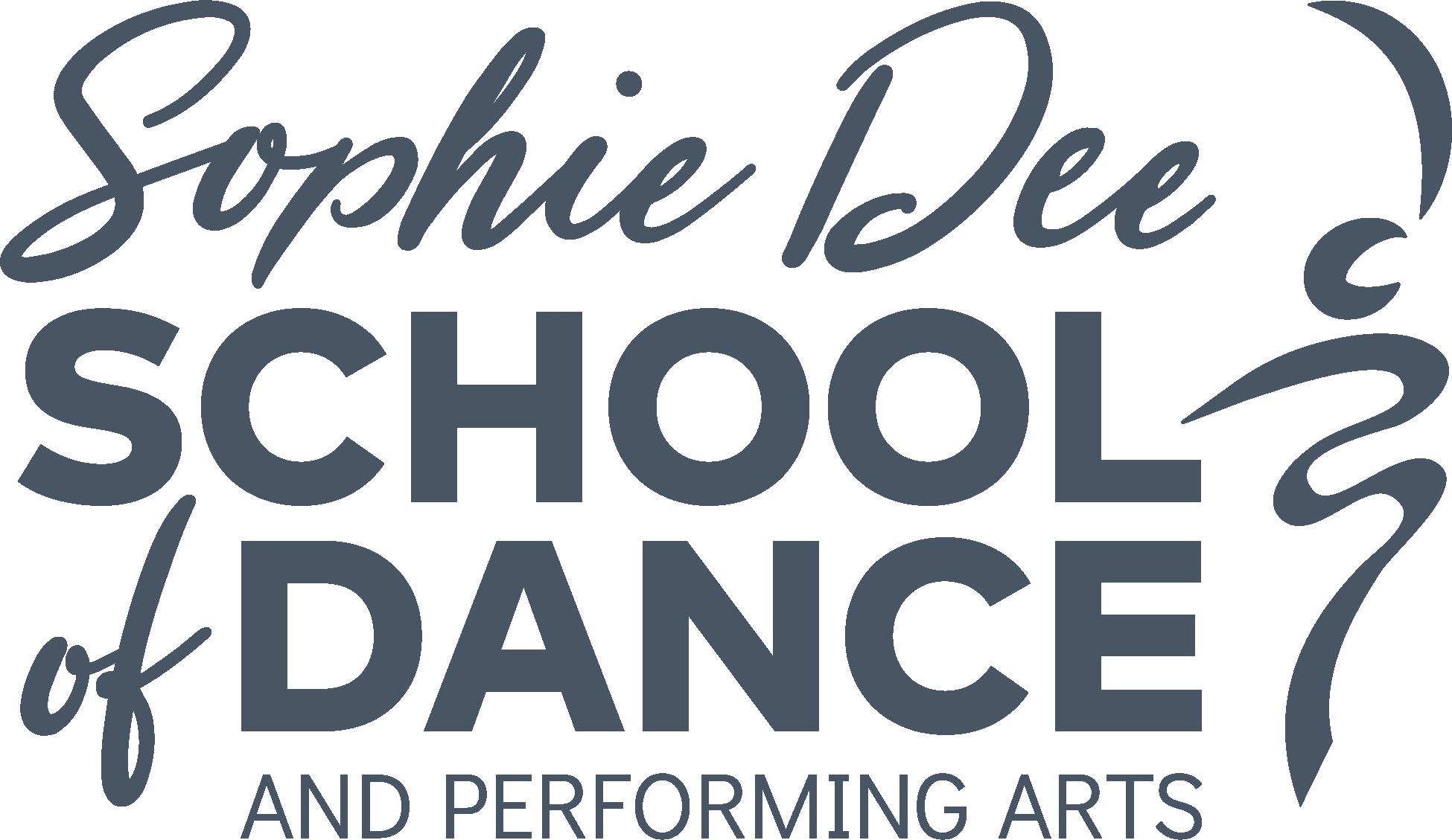 Sophie Dee School of Dance